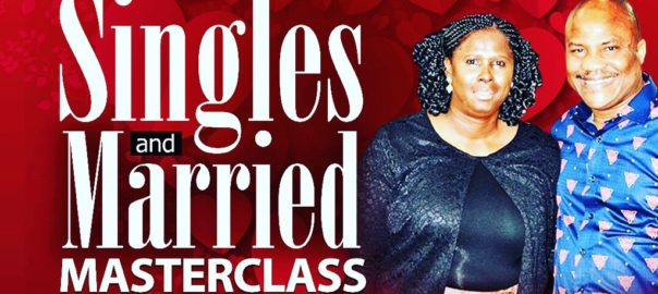 Singles and Married Masterclass
